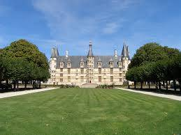 visiter le Palais Ducal à nevers